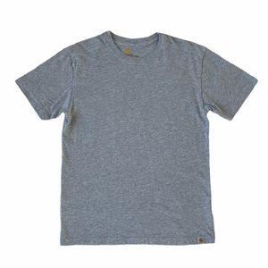 Carhartt Gray Short Sleeve Tee Shirt